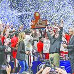 National Championship in Atlanta could be most lucrative game in college football history (Video)
