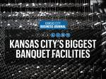 Top of the List: Kansas City's biggest banquet facilities