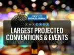 Top of the List: Kansas City's largest conventions and events in 2018