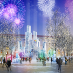 St. Paul will get ice palace after all, though it'll be shorter