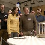 Flick picks: 'Downsizing' squeezes big ideas into a small package
