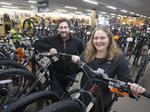 Kicking into gear: Bike riding economy gaining momentum