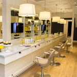Drybar, opening in South Tampa, was made for Instagram before that was even a thing
