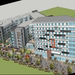 UPDATE: Board approves mixed-use project for hotel, grocery store near Piedmont Park
