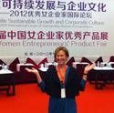 Leadership Lessons: Golden Seeds Managing Director Susan Nethero