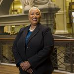 St. Louis Character: Donna Osborne Bradley: teacher and breaker of barriers