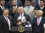 Trump claims Kraft will build new plant after tax overhaul. Here's what Kraft says.