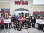 First Wawa proposed in Doral