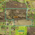 Two new residential projects with 70 homes proposed in Forsyth County