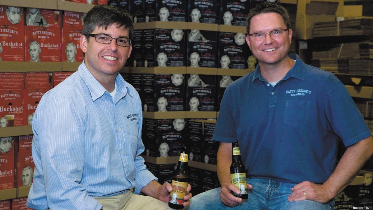 Natty The Fatty natty greene's: anheuser-busch challenge is 'unfounded