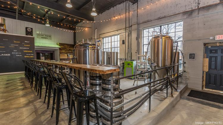 Rolling Mill Brewery closes for two days due to heat