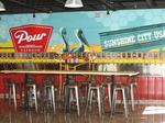 Pour Taproom opens in downtown St. Petersburg (Photos)