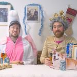 Video: BrewDog founders dress as the Queen and a unicorn to deliver annual update