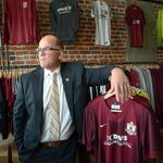 Smith: Time is right for new role at Sac Republic FC