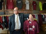 Smith steps down from president to senior adviser with Republic FC