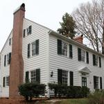 Triangle properties get historic designations