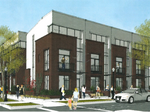 Apartments planned for lot at 23rd and I streets