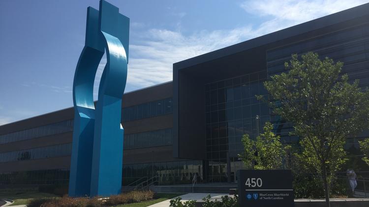 Nc Health Insurance >> Blue Cross Blue Shield Of North Carolina Creating New Health