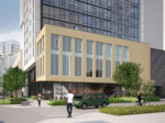 South Lake Union tower development site next to Amazon HQ hits the market