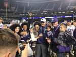 Kansas State prevails in Cactus Bowl [PHOTOS]