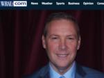 News anchor Brad Johansen leaving Cincinnati