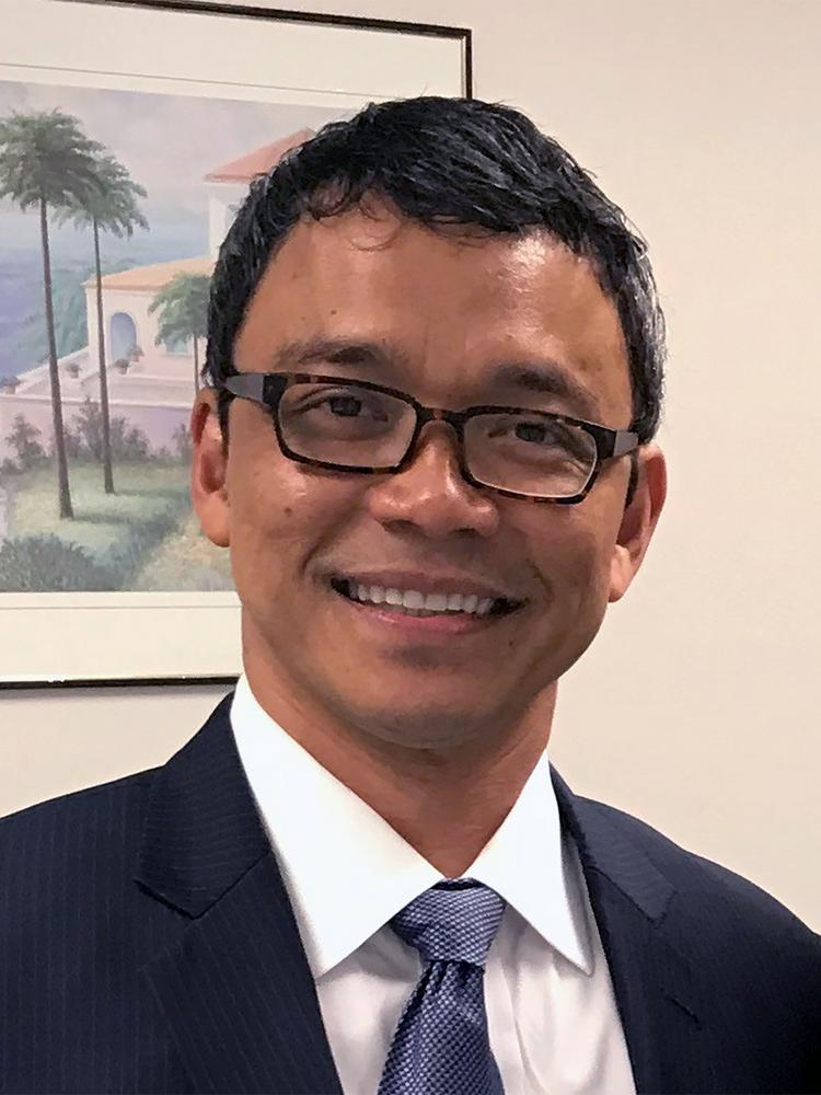Broward Health Names Andrew K Ta As New Chief Medical Officer
