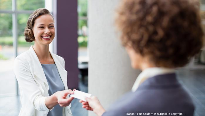 10 steps to better networking