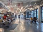Five workplace design trends to watch in 2018