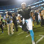 Why Cam Newton lost a step in the endorsement game