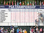 Next PGA Championship in Charlotte? Johnny Harris looking for an answer this year