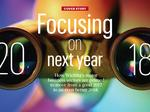 Cover Story: Focusing on next year