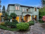 Home of the Day: Home for the Holidays: Luxurious Living for Celebrations that are Merry and Bright