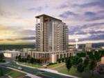 Luxury high-rise tower planned near Edina's Galleria