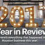 Year in Review 2017: What happened in Houston month by month