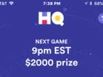 Android users will get HQ Trivia app by new year