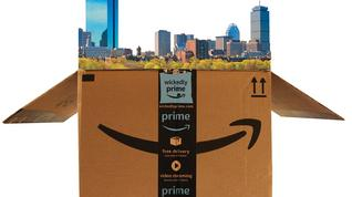 Are you surprised Philadelphia is one of the finalists for Amazon HQ2?