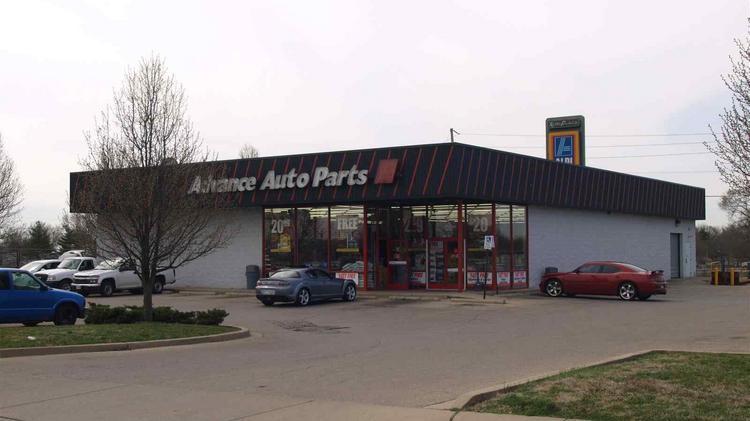 xenia advance auto parts location sold for 1 13 million dayton