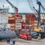 Moody's upgrades Port of Palm Beach rating outlook