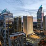 ​CBJ Morning Buzz: City submits RNC bid; Chinese manufacturer opens local HQ; Charlotte's rank for startups