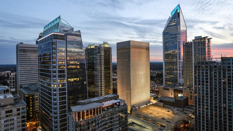 Zillow Charlotte And Raleigh Among Nations Hottest Housing