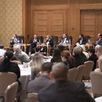 Critical Conversations: Real estate experts' insights for 2018