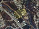 93-townhome development proposed in Suwanee