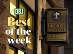 DBJ's best of the week: Landmark eatery shutters, oil & gas grows close to home and more