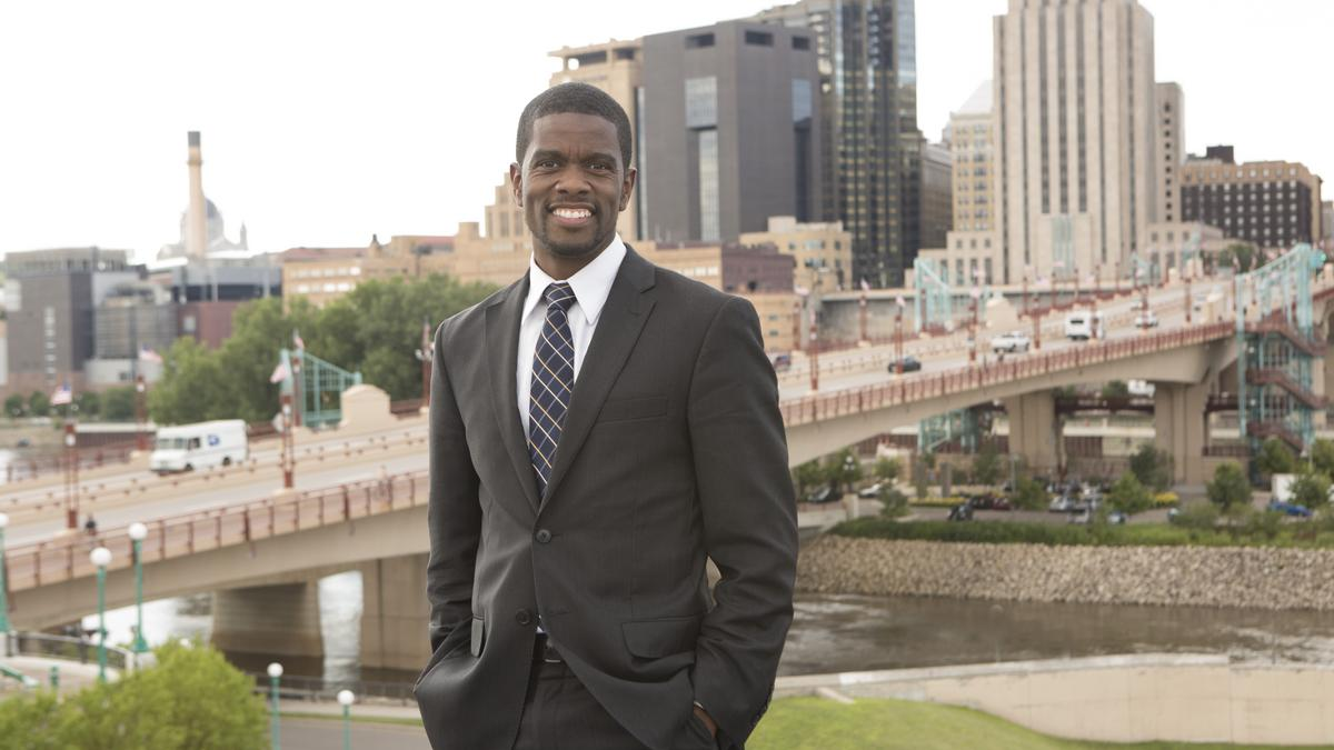 Twitter suspends St. Paul Mayor Melvin Carter's official account — for  'impersonation' - Minneapolis / St. Paul Business Journal