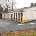 Two Winston-Salem storage/warehouse facilities sell for combined $4.7 million