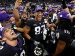 Alamo Bowl comes down to the wire again for TCU