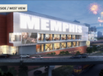 $175 million Convention Center project moves forward; permit to be filed next week