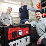 PowerLight Technologies is developing wireless 'power beaming'