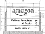Nursing rooms to trucker lounges: Here's what Amazon's 1,500-employee fulfillment center will contain