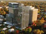 New renderings show 20-story state office building downtown (Slideshow)